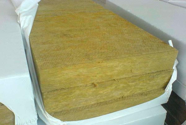 базальтовая вата в плитах