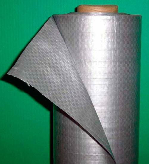 пароизоляционный материал для чердака