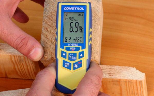 влагометр для древесины